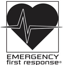 Emergency First Response logo