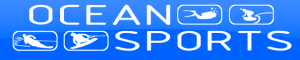 ocean sports logo, edmonton alberta