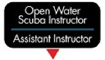 PADI Flowchart Assistant Instructor Image